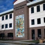 Ann Wydeven, a Casa de Esperanza Charter School, 2019
