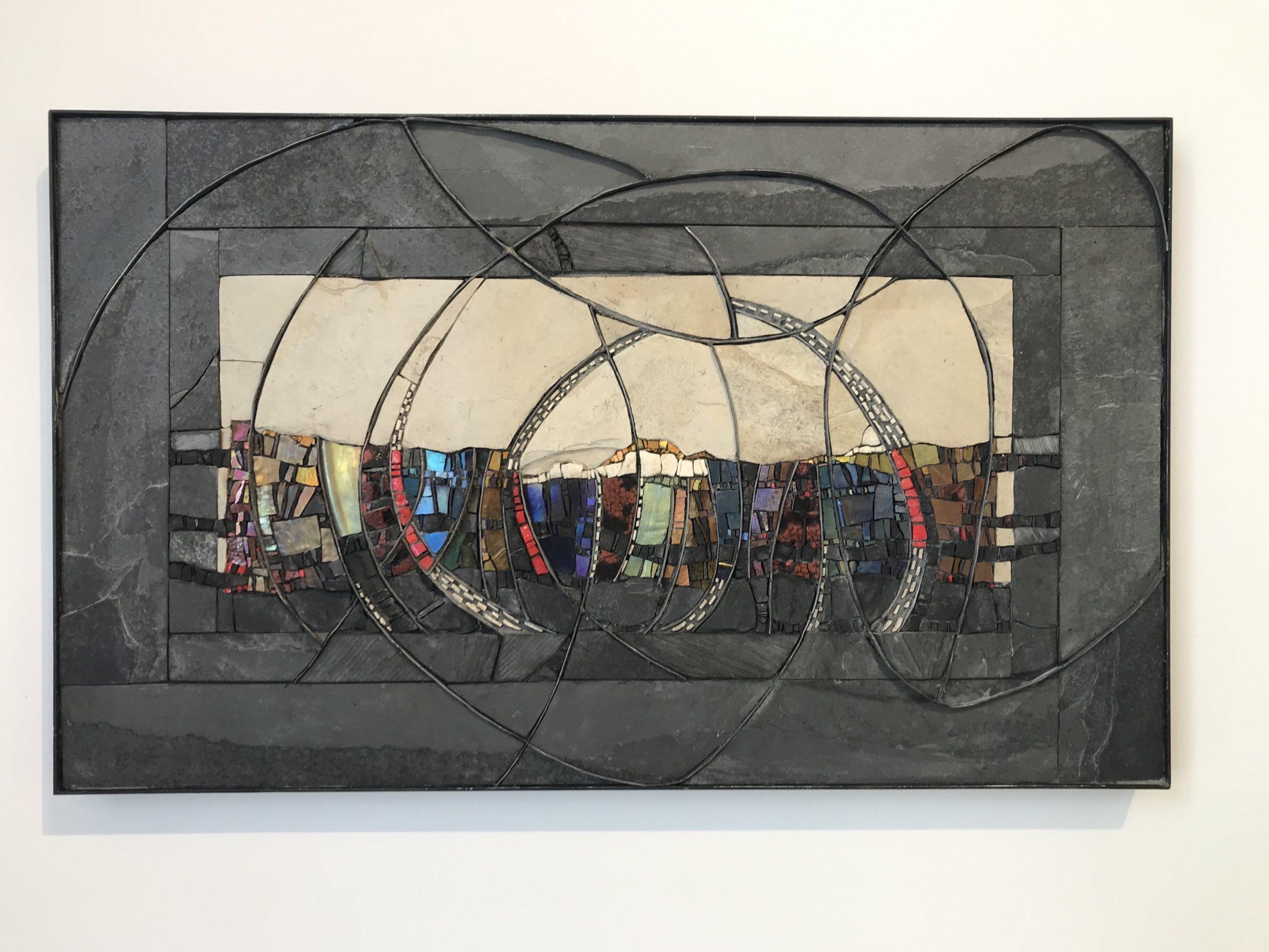 Casey Van Loon, Nico's Blanket, 2020